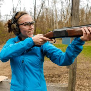 Canadian Firearms Certification Course